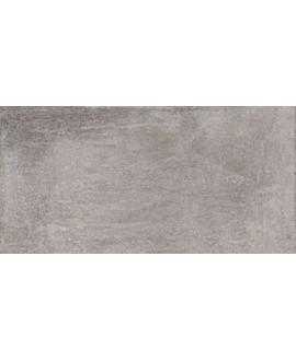 Carrelage piscine, sol et mur gris imitation béton mat, 30x60cm rectifié, terraSD ash mat