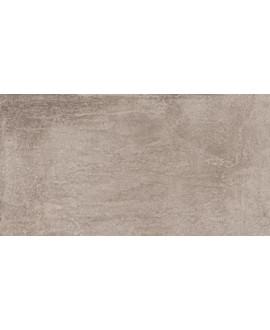 Carrelage piscine mur et sol taupe, imitation béton mat, 30x60cm rectifié, terraSD cinnamon