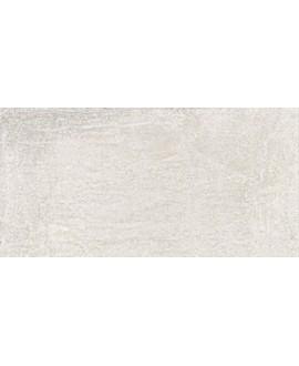 Carrelage piscine blanc sol et mur, imitation béton mat, 30x60cm rectifié, terraSD chalk