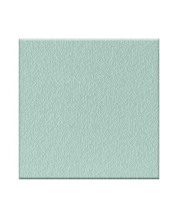 Carrelage vert lagon antidérapant sol de douche terrasse plage piscine 20x20 cm, R11 A+B+C VO IG lagon