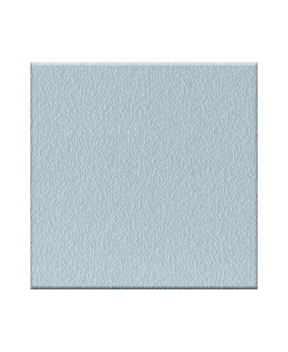 Carrelage bleu azur antidérapant sol douche terrasse plage piscine 20x20cm, R11 A+B+C VO IG azzurro