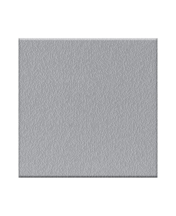 Carrelage gris clair antidérapant salle de bain terrasse plage piscine 20x20cm, R11 A+B+C VO IG perla