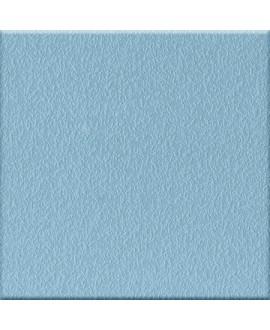 Carrelage bleu ciel antidérapant marche piscine salle de bain terrasse  20x20 cm, R11 A+B+C VO IG cielo