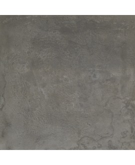 Carrelage imitation béton ciré mat 60x60cm rectifié, savinnova graphite