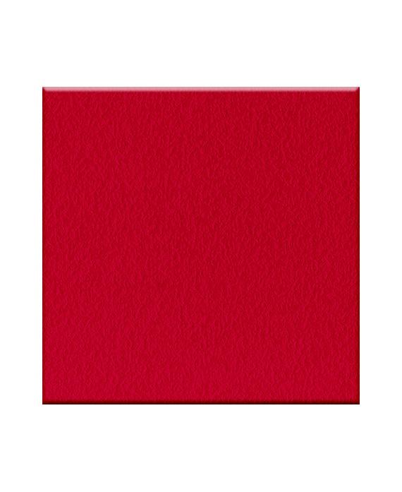 carrelage antidérapant rosso 20x20 cm