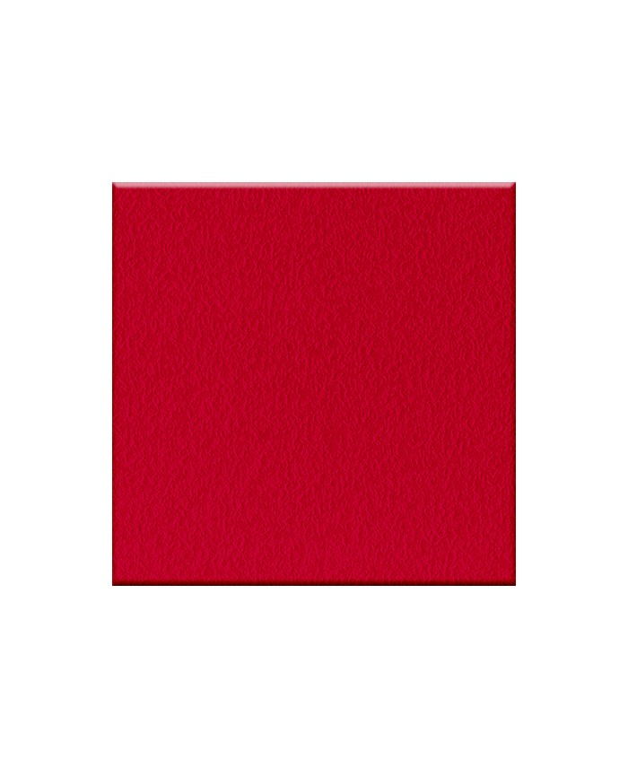 Carrelage antid rapant rosso 20x20 cm for Carrelage 20x20 couleur