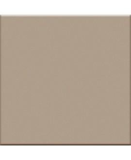 Carrelage tortora mat de couleur cuisine salle de bain mur et sol 10X10cm grès cérame émaillé VO tortora