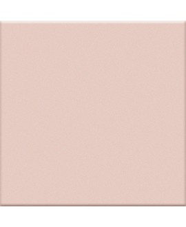 Carrelage rose mat de couleur cuisine salle de bain mur et sol 10X10cm grès cérame émaillé VO rosa