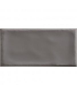 Carrelage materia brillant gris 10X20cm