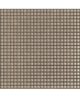 MMosaique brillant apdiva sand 1.2x1.2cm sur trame 30x30cm