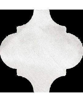 Carrelage arabesque provençal buxton nieve 20x20 cm