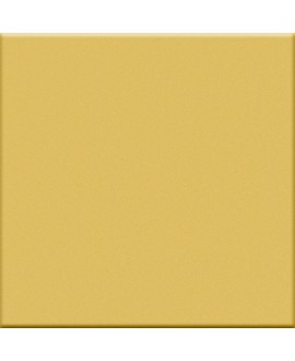 Carrelage brillant jaune mur et sol cuisine salle de bain 10X10cm VO gialo
