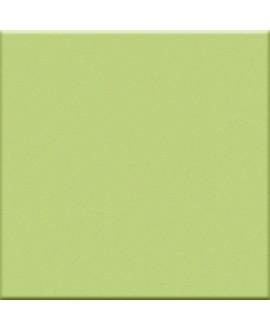 Carrelage brillant vert pistache sol et mur salle de bain cuisine 10x10cm épaisseur 7mm VO pistacchio