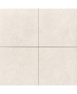 Carrelage realskyros blanc 44x44cm