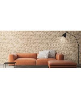 Carrelage realscale stone white mat 30.7x30.7cm
