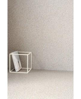 Carrelage santanewdeco pearl mat effet terrazzo et granito 90x90cm rectifié