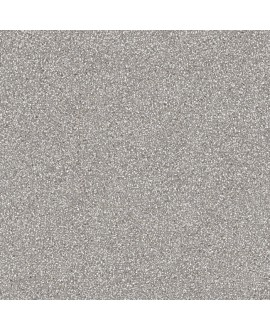 Carrelage santanewdeco grey brillant effet terrazzo et granito 90x90cm rectifié