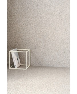 Carrelage imitation terrazzo et granito 60x60cm rectifié, santanewdeco pearl mat