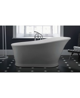 Baignoire de style ancien imphampton bath 1595x770x768mm