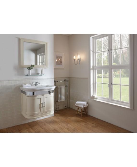 Robinet lavabo 3 trous Imp Notte
