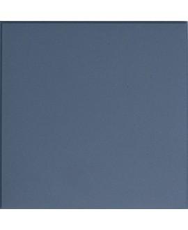Carrelage W grès cérame vitrifié bleu