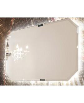 Miroir C polygon2 120x75x3cm sans éclairage