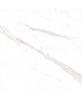 CCarrelage géostatuary blanc rectifié poli brillant grand format