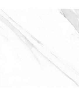 Carrelage géostatuary blanc rectifié mat grand format