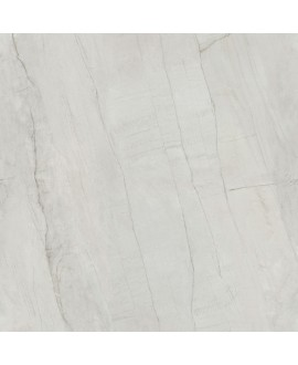 Carrelage géoswing blanc rectifié poli brillant grand format