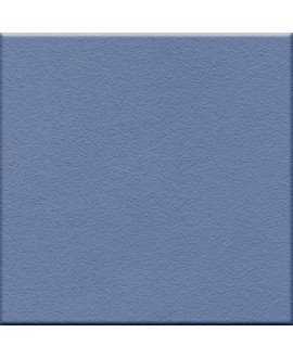 Carrelage antidérapant bleu avio 40x40x0.85cm 20x20x0.7cm 10x10x0.7cm 5x5x0.7cm sur trame R10 blu avio