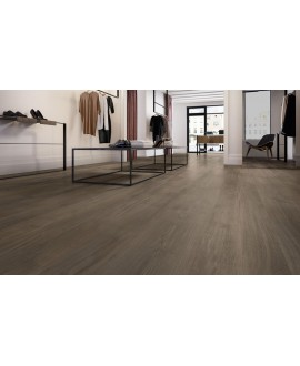 Carrelage santapwood marron lisse 30x180cm