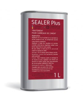 Carodeco sealer plus hydro-oleofuge 1L