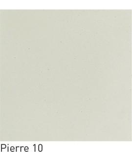 Carrelage ciment uni pierre 20x20cm