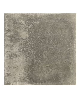 Carrelage imitation pierre ancienne grise 33x33cm, realantigua graphite mat