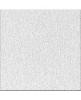 Carrelage antidérapant blanc 10x10cm, R11 A+B+C