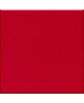 carrelage antidérapant rosso 10x10 cm