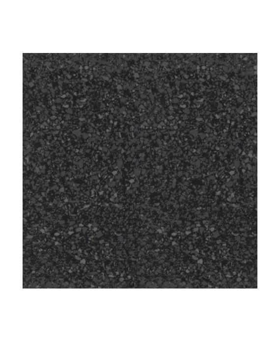 carrelage marmette noir mat 60x60 cm rectifié