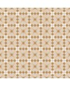Carrelage imitation carreau de ciment traditionnel 20x20cm, V Benaco beige