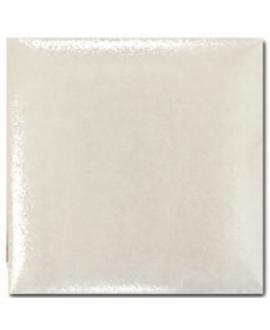 Carrelage 3D satin difcoussin ivoire irisé 15x15cm