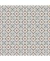 carrelage demel effet carreau ciment 20x20 cm
