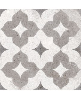 carrelage berkane multicolor 20x20 cm