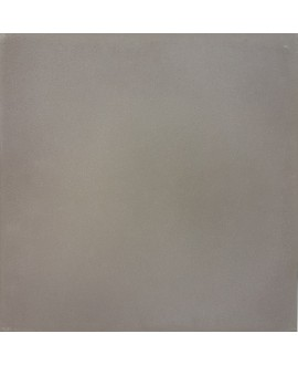 Carrelage ciment gris cendre uni mat 20x20cm véritable 15