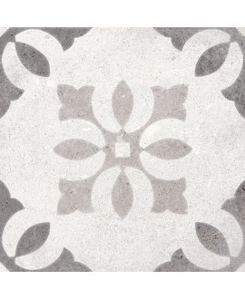carrelage pukao blanco 20x20 cm