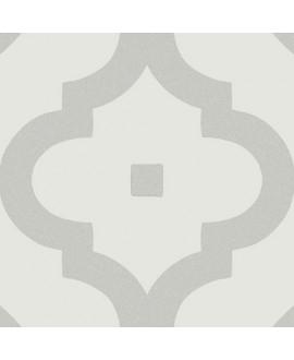 Carrelage imitation carreau ciment gris 20x20cm V Ladhaki