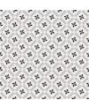 Carrelage imitation carreau ciment gris 20x20cm V Calvet