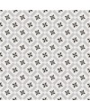 Carrelage imitation carreau ciment gris 20x20cm V Calvet gris