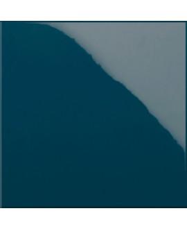 Carrelage VO dekorfondo KFBL 26 bleu brillant 26x26x1cm