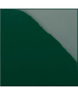 Carrelage VO dekorfondo KFVL 26 vert brillant 26x26x1cm