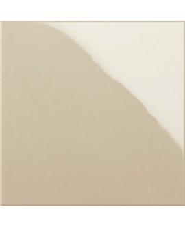 Carrelage VO dekorfondo KFSL 26 beige brillant 26x26x1cm