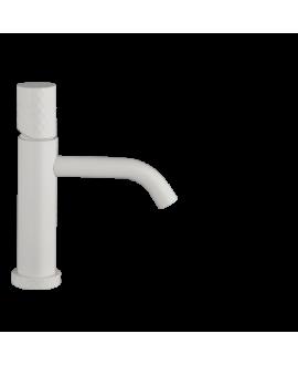 Mitigeur lavabo spillotech chromé blanc F3031XLSXBS